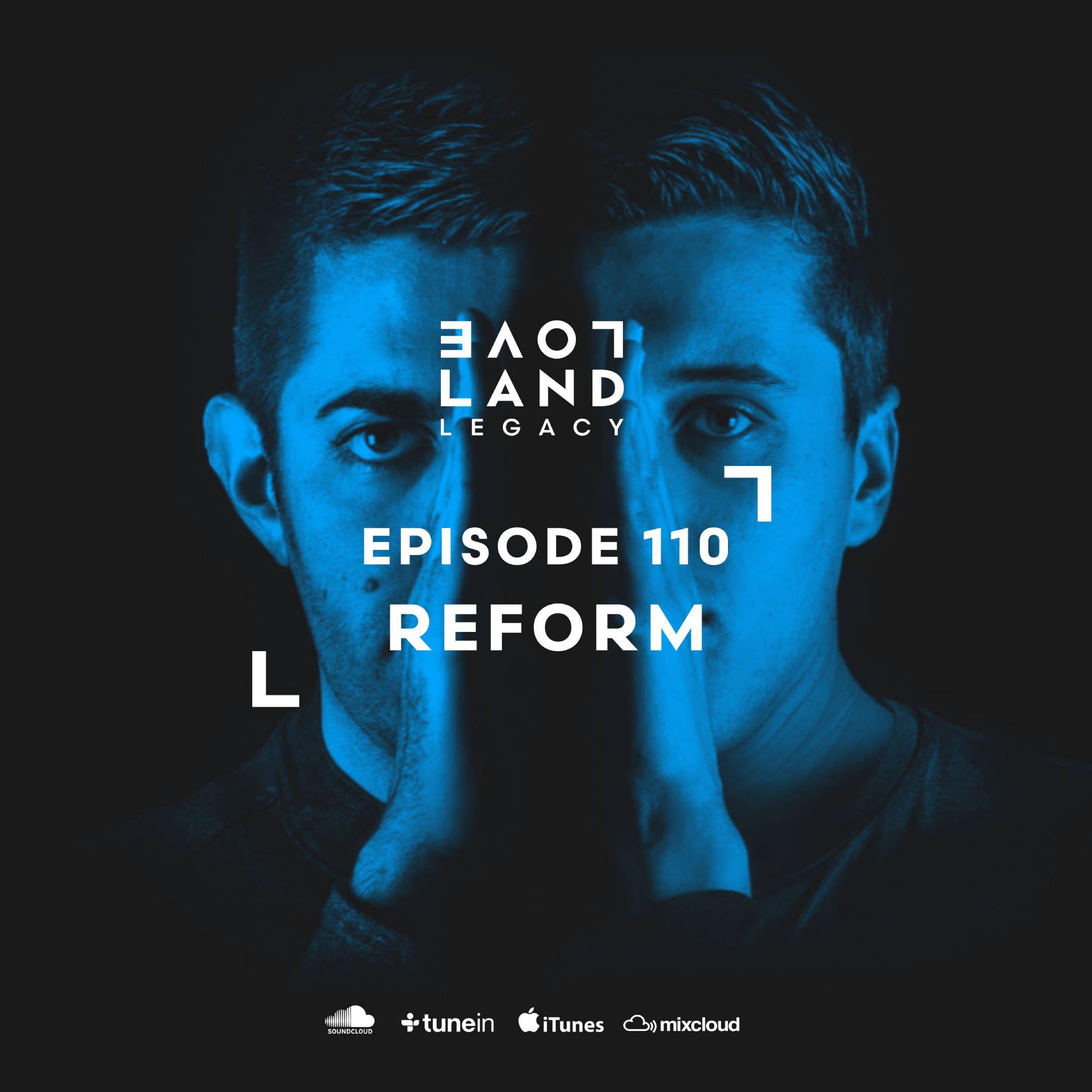 Download Loveland Legacy 110 REFORM now in high MP3 format